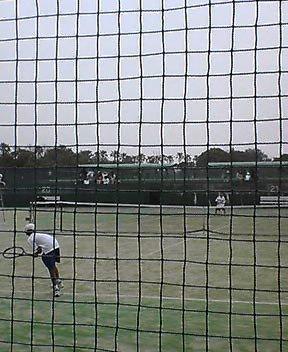 九州ジュニアテニス宮崎県予選