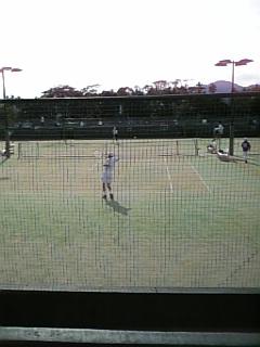 宮日杯ジュニアテニス大会