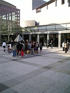 ムーブメント・アートインみやざきへ参加!
