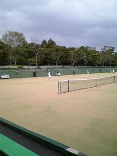 南日本ジュニアテニス大会