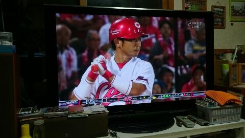 広島東洋カープの優勝は?