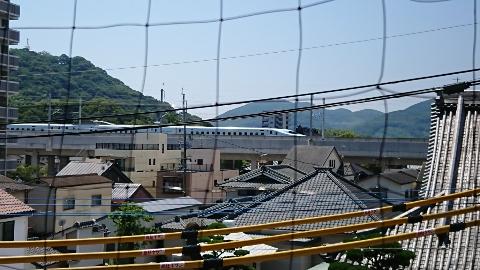 熊本訪問!